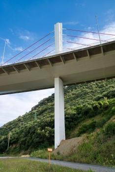 La Arena-Viadukt