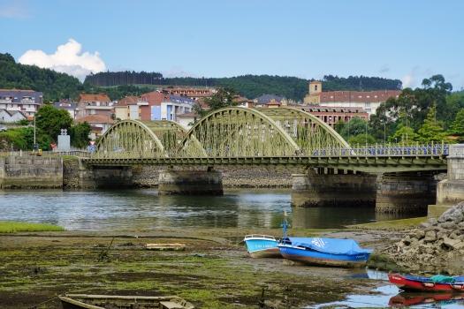Treto-Brücke