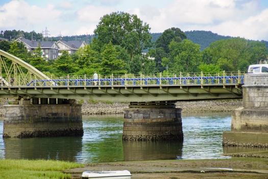 Pont de Treto