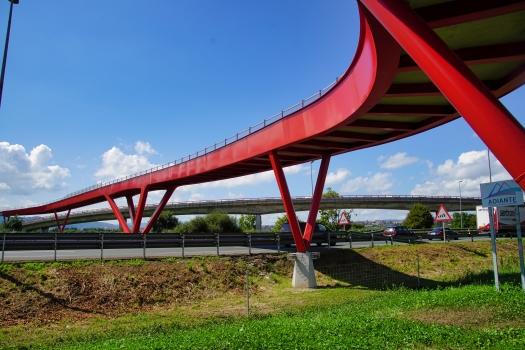 Raos Footbridge