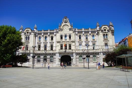 Hôtel de ville de Santander