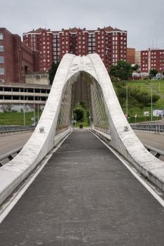 Juan-José-Arenas-Brücke