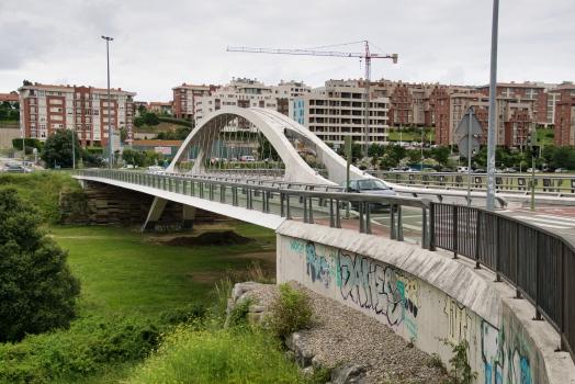 Pont Juan-José-Arenas
