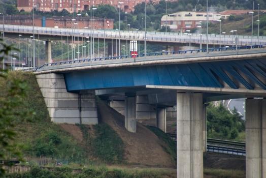 Trapagaran Viaduct