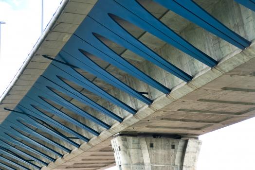 Talbrücke Trapagaran