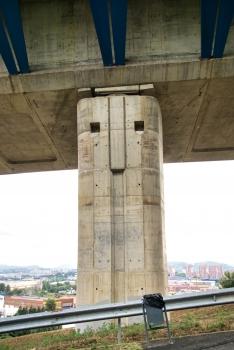 Viaduc de Trapagaran