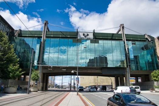 Escuela Técnica Superior de Ingeniería de Bilbao - Edificio F