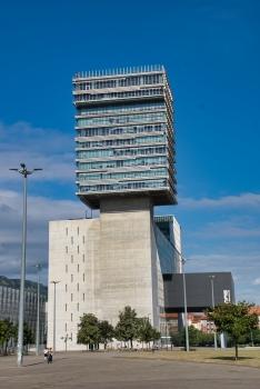 BEC-Turm