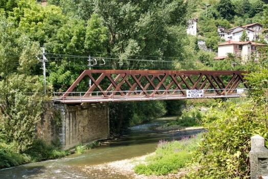 Cadagua River Rail Bridge