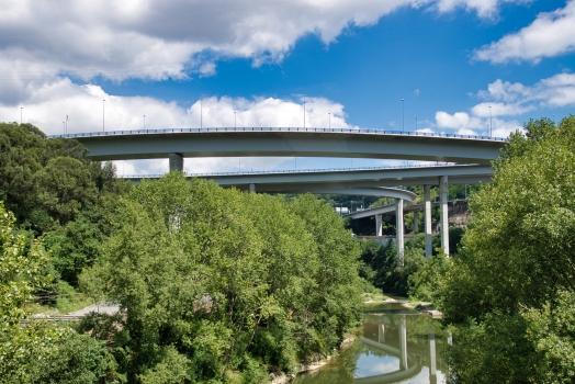Cadagua Viaducts