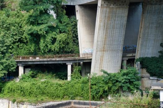 Chonta Viaduct