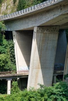 Viaduc de Chonta