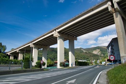 Viaduc d'Elgoibar