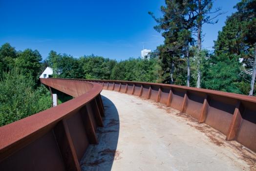 Miramón Footbridge
