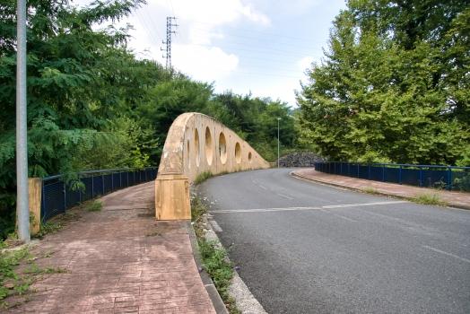 Urumea River Bridge