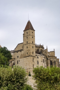 Armagnac Tower