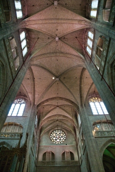 Auch Cathedral