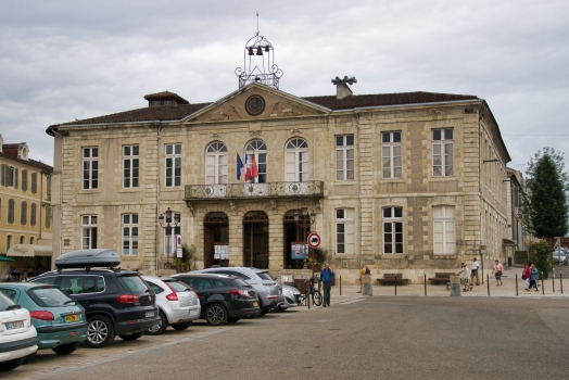 Hôtel de ville d'Auch