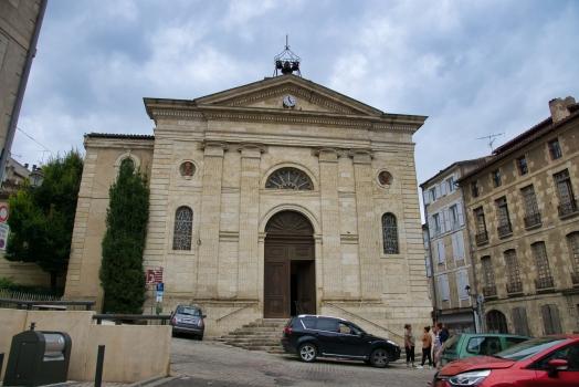 Église Saint-Orens d'Auch