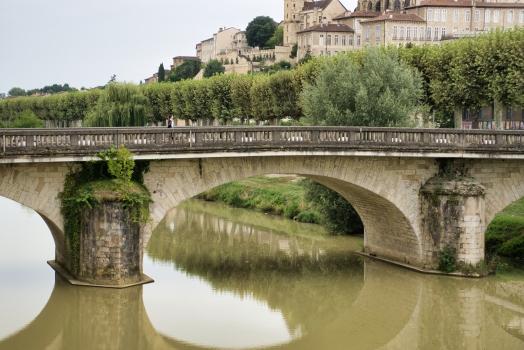 Pont de la Treille