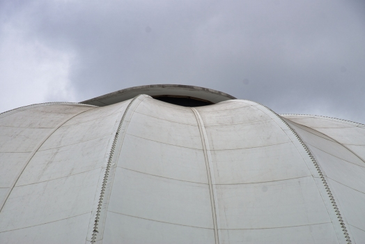 Dôme de Gascogne