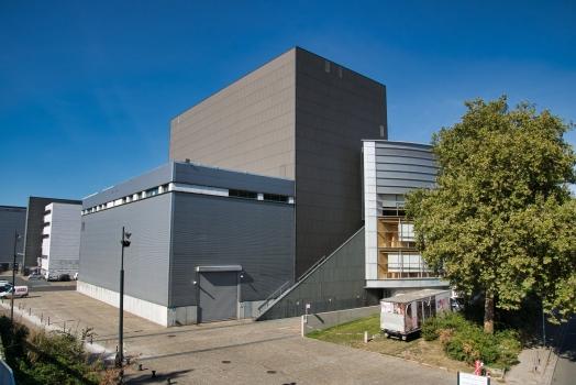 Cité internationale des Congrès Nantes Métropole
