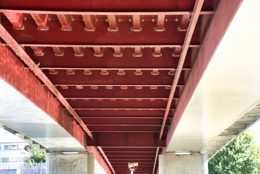 Pont de Tbilissi