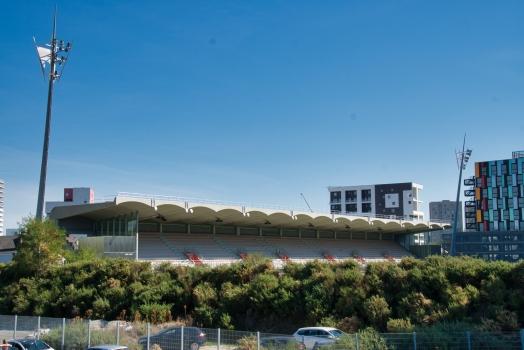 Marcel Saupin Stadium
