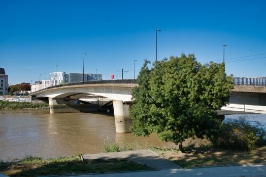 Nouveau Pont Général-Audibert