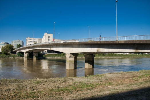 Pont Haudaudine