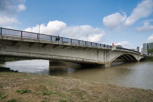Général Audibert Bridge