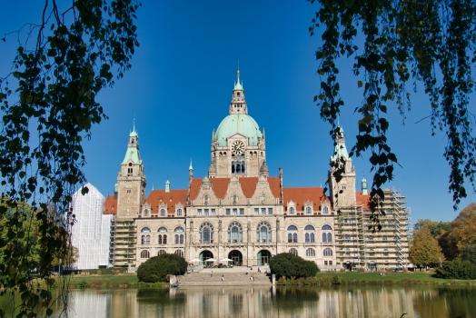 New Hanover City Hall