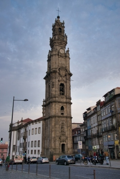 Clérigos Tower