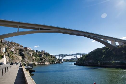 Infante D. Henrique Bridge