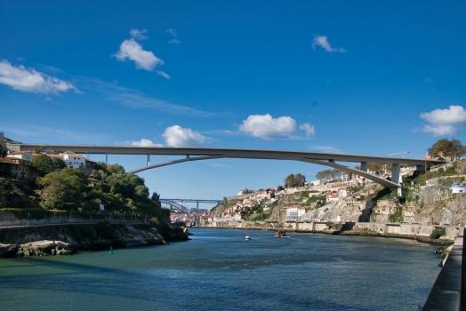 Pont Infante D. Henrique