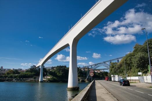 São-João-Brücke