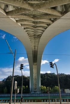 Arrábida Bridge