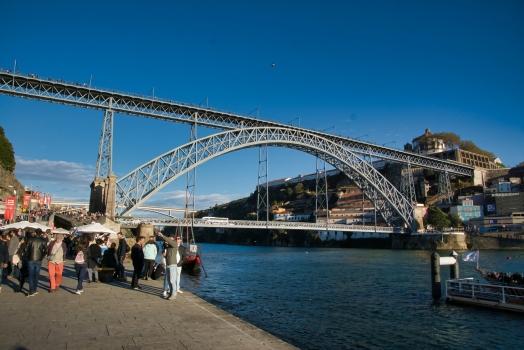 Pont Dom Luís I