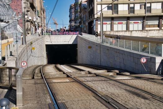 Metro Porto