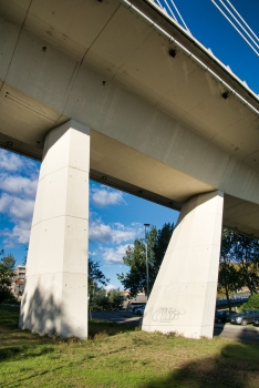 Ponte das Antas