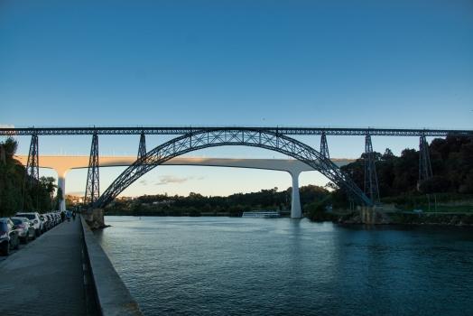 Maria Pia Bridge