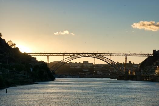 Dom Luís I Bridge