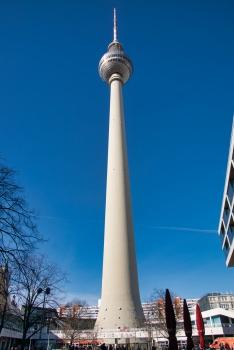 Tour de télévision de Berlin