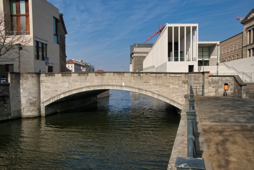Eiserne Brücke