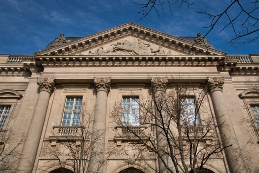 Deutsche Staatsbibliothek