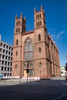 Église de Friedrichswerder