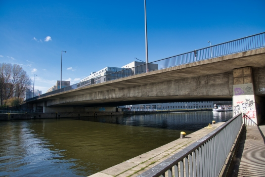 Mühlendammbrücke