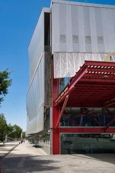 Centre de Congrès International de Barcelone