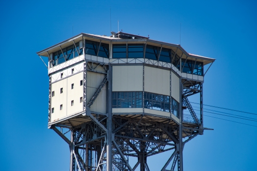 Sant Sebastia Tower
