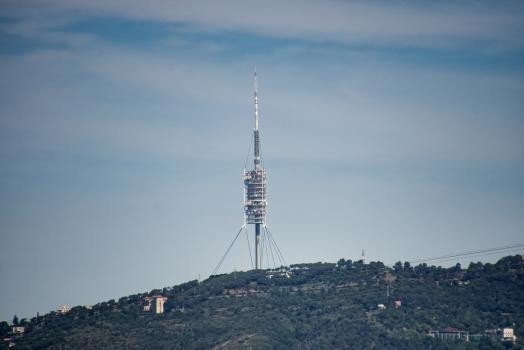 Collserola-Turm